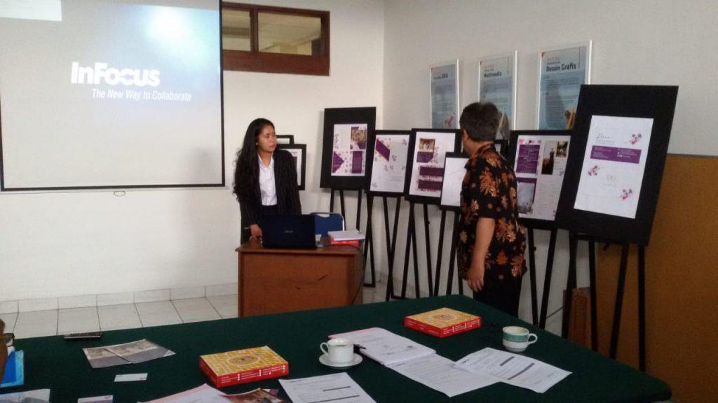 Pelaksanaan Sidang Tugas Akhir untuk Program Studi Diploma 4 2019-2020